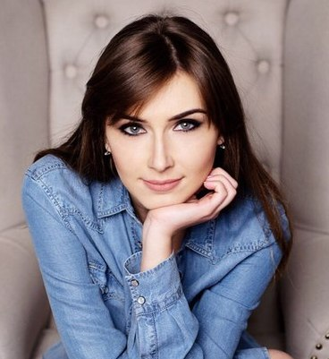 Відгук про навчання: Ірина Латиш