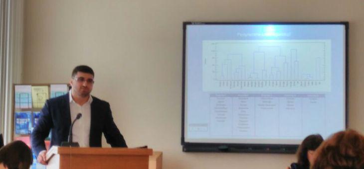Успешная защита диссертации Руслана Алиева